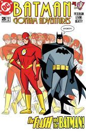 Batman: Gotham Adventures (1998-) #25