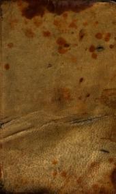 Opus geomantiae completum in libros tres diuisum quorum ... curiosis recens dedicatum Ab H. de Pisis Doct. Med. Lugd