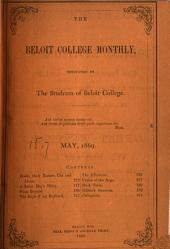 Beloit College Monthly: Volume 15