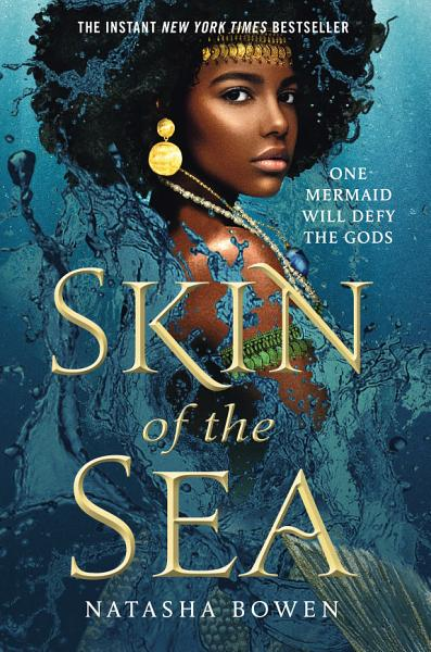 Download Skin of the Sea Book