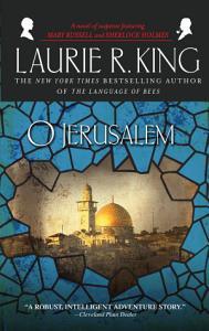 O Jerusalem Book