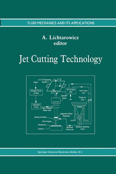 Jet Cutting Technology PDF