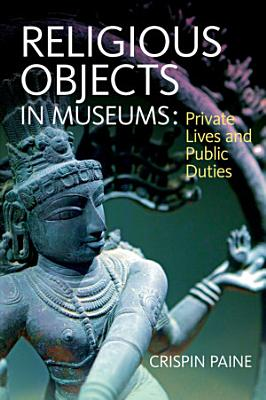 Religious Objects in Museums PDF