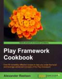 Play Framework Cookbook