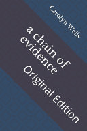 A Chain of Evidence PDF