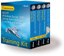 McItp Self Paced Training  Exams 70 640  70 642  70 646  PDF