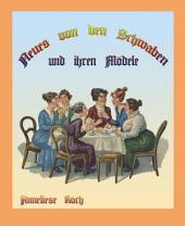"""Neues von den Schwaben und ihren Mödele: Band 2 """"Soodele"""