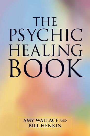 Psychic Healing Book PDF