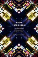 Media Franchising PDF
