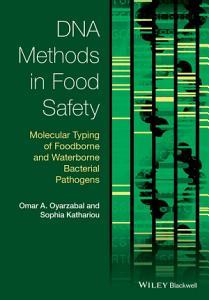 DNA Methods in Food Safety PDF