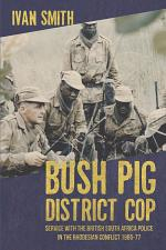 Bush Pig - District Cop