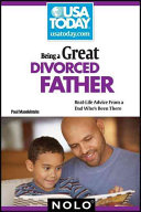 Being a Great Divorced Father