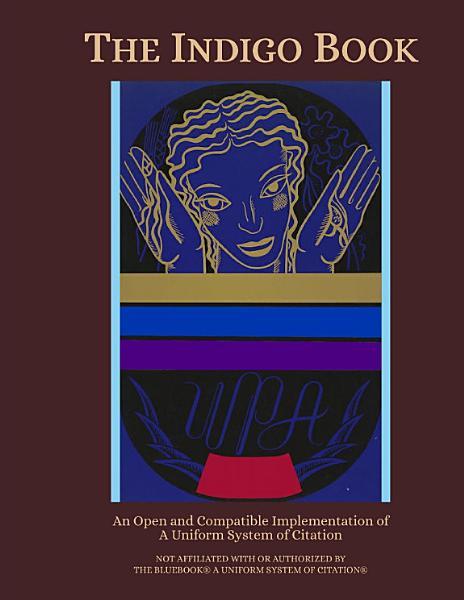 Download The Indigo Book Book