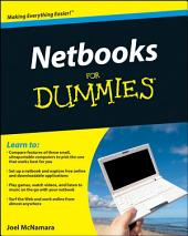Netbooks For Dummies