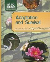 Adaptation and Survival PDF