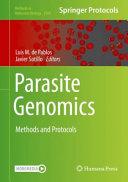 Parasite Genomics
