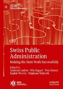 Swiss Public Administration Book