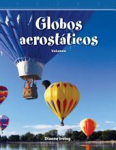 Globos aerostáticos (Hot Air Balloons): Volumen (Volume)