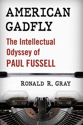 American Gadfly PDF