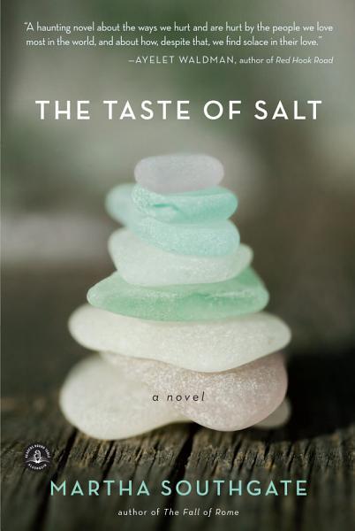 Download The Taste of Salt Book
