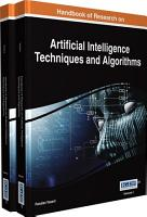 Handbook of Research on Artificial Intelligence Techniques and Algorithms PDF
