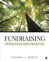 Fundraising PDF