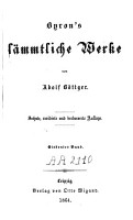 Saemmtliche Werke PDF