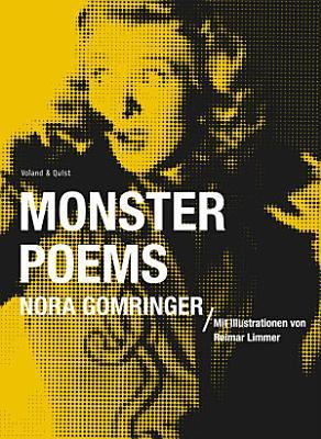 Monster Poems PDF