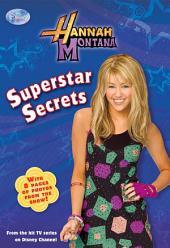 Hannah Montana: Superstar Secrets