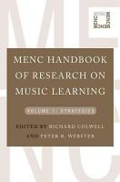 MENC Handbook of Research on Music Learning PDF
