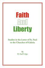 Faith and Liberty