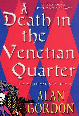A Death in the Venetian Quarter PDF