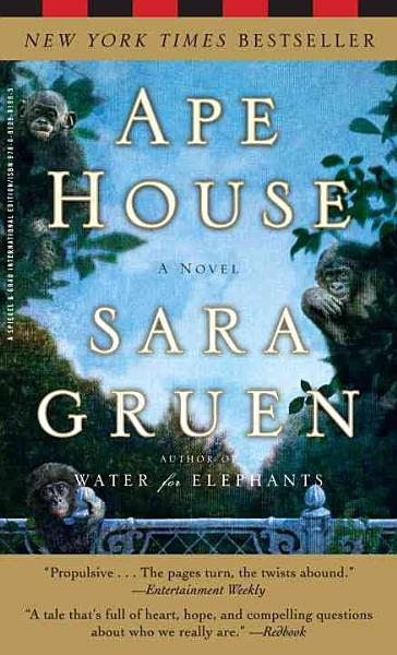 Download Ape House Book