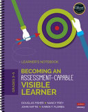 Becoming An Assessment Capable Visible Learner Grades 3 5 Book PDF