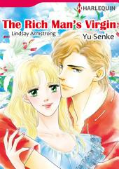 The Rich Man's Virgin: Harlequin Comics