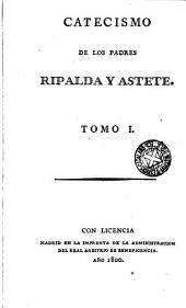 Catecismo de los PP. Ripalda y Astete, 1