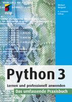 Python 3 PDF