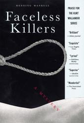 Faceless Killers: A Mystery