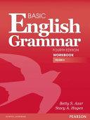 Basic English Grammar Workbook B Book