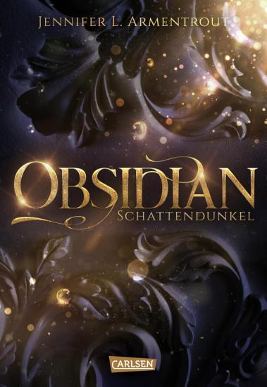 Obsidian 1  Obsidian  Schattendunkel  mit Bonusgeschichten  PDF