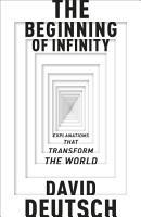 The Beginning of Infinity PDF