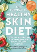 The Australian Healthy Skin Diet