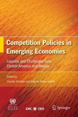 Competition Policies in Emerging Economies PDF
