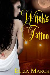 Witch's Tattoo