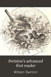 Swinton's Advanced First Reader