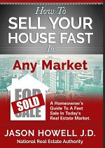 How to Sell Your House Fast In Any Market