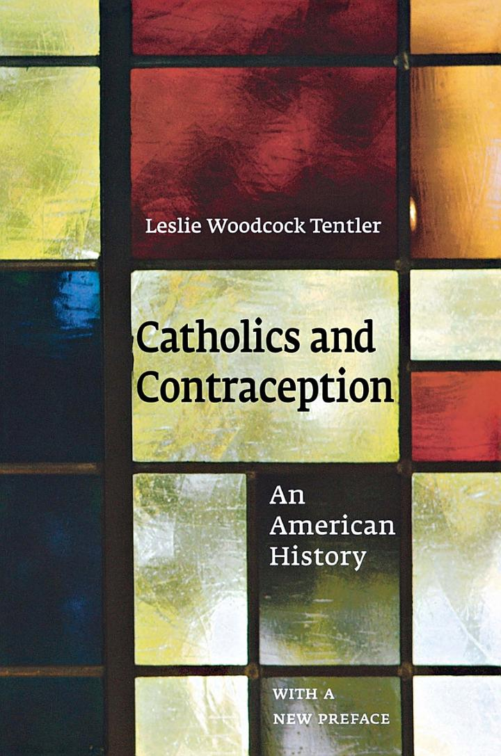 Catholics and Contraception