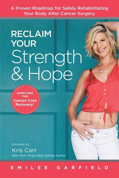 Reclaim Your Strength and Hope