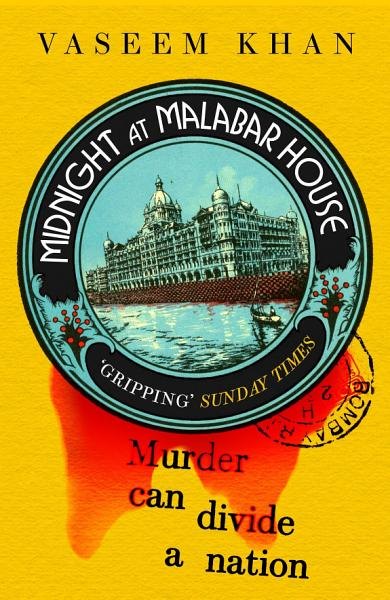 Download Midnight at Malabar House Book