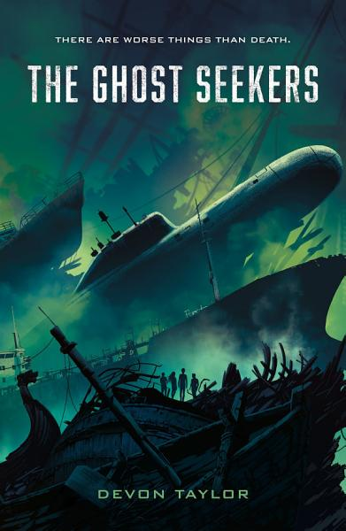 The Ghost Seekers